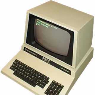 Commodore PET 4032