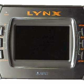 Atari Lynx, revision 2 hardware