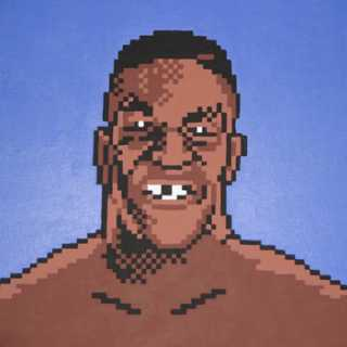 Mike Tyson, Mike Tyson's Punch-Out!! (NES)