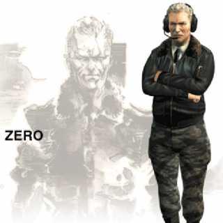 Major Zero