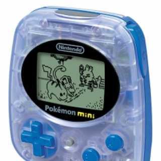 Pokemon mini
