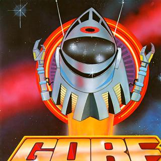 Gorf (ARC) promotional flyer