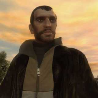 Niko Bellic, Grand Theft Auto IV