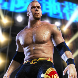 Christian Cage, as seen in TNA iMPACT!