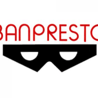Banpresto logo