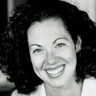 Voice actress Sarah Hamilton