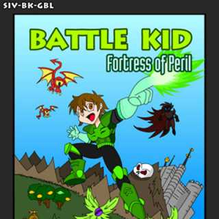The Box art for the game