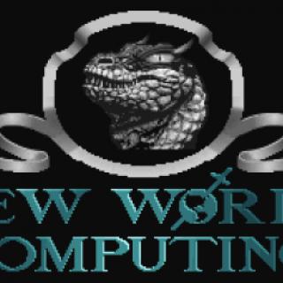 Original company logo.