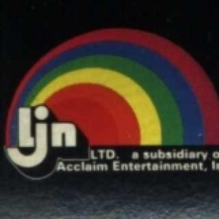 LJN Ltd. - 1990-1994