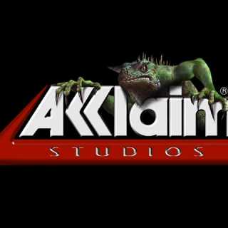 Acclaim Studios Logo