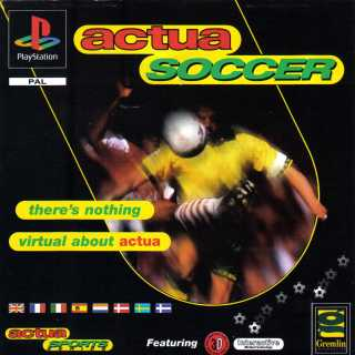 PS1 PAL cover
