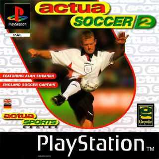 PAL PS1 cover