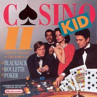 Casino Kid 2 Box Art