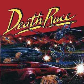 Death Race Box Art