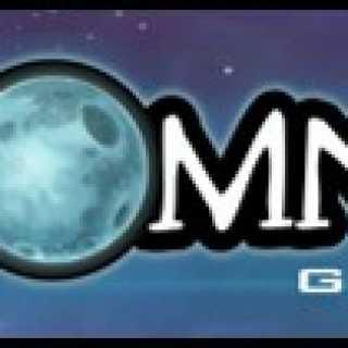 Insomniac Games' Logo