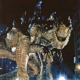 "Taking the ""God"" out of ""Godzilla,"" it's Zilla."