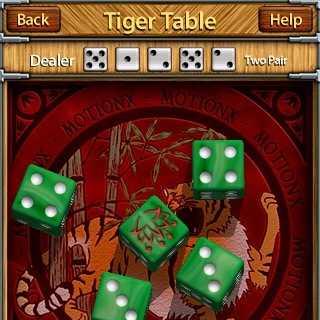 MotionX Poker