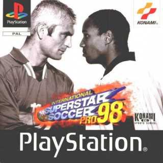 Iss Pro 98