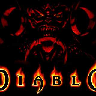 Diablo - starting it all