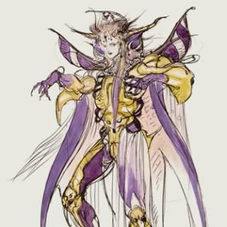 Emperor Paramecia