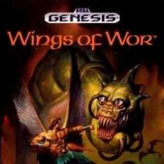 Wings of Wor