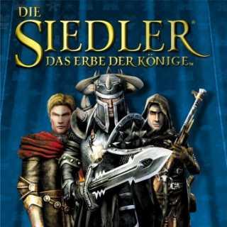 Die Siedler: Das Erbe der Könige (Gold Edition)