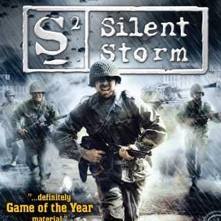 s2: Silent Storm Box Art