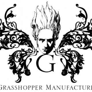 Grasshopper Manufacture's logo