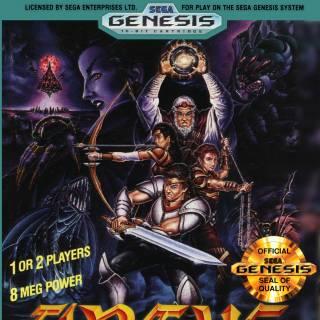 US Genesis Front