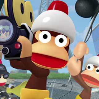 Ape Escape Craziness