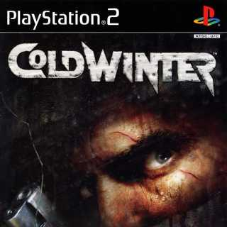 Front cover of Cold Winter (US) for PlayStation 2
