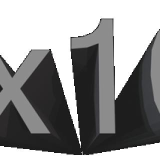 The 0x10c logo.