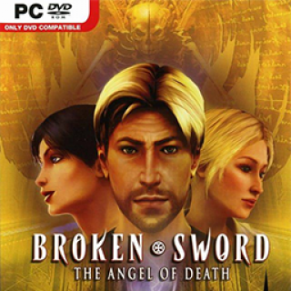 PC front cover