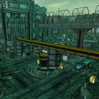 Vernon Square, Fallout 3