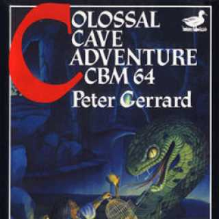 Colossal Cave Adventure