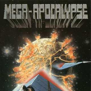 Mega-Apocalypse
