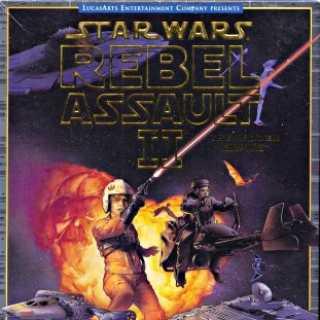 Rebel Assault 2.