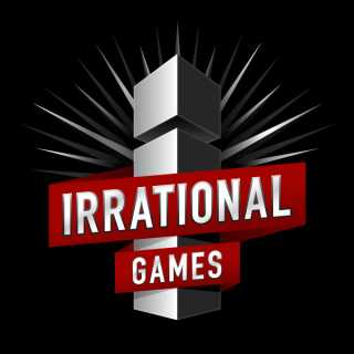 Irrational Games Logo.