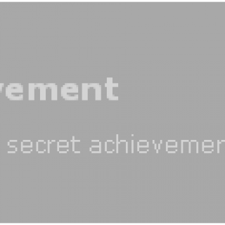 Secret Achievements