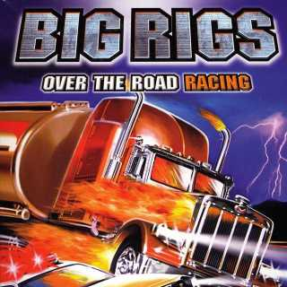 Big Rigs front cover