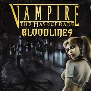 Bloodlines box art