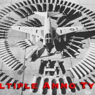Multiple Ammo Types