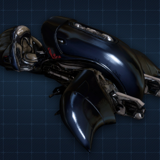 Halo 4 Ghost