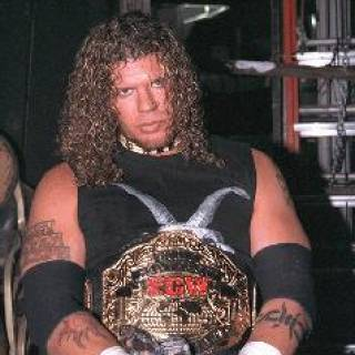 ECW Heavyweight Champion