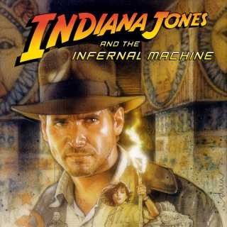 Infernal Machine (1999 video game)