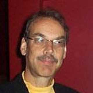 Rob Hubbard in 2000