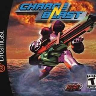 Charge n Blast