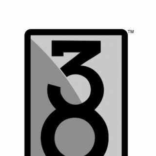 This is the 38 Studios Logo