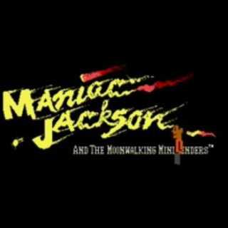 Maniac Jackson and the Moonwalking Mindbenders