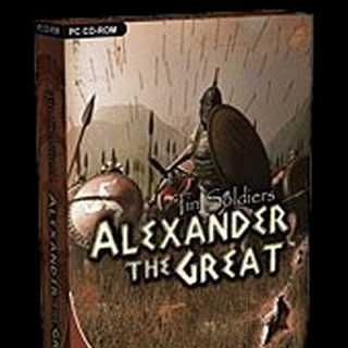 Tin Soldiers: Alexander the Great